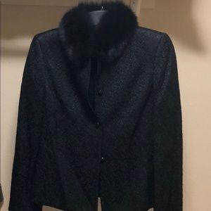 Tahari Jacket Size 10